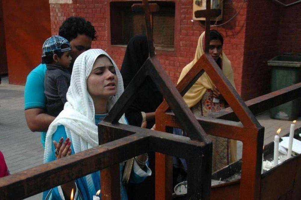 Paquistán; periodistas cristianos en la mira