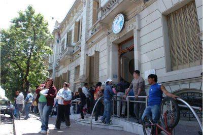 Descontarán los días de paro a trabajadores del Registro Civil de la provincia de Santa Fe