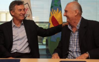 Elecciones 2015: Tkacik se reunió con Macri y cerró acuerdo con el PRO