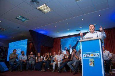"""Cheppi: """"El próximo intendente será el que gane las internas del FpV"""""""