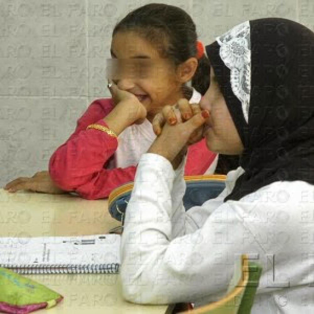 España: Solo 13 profesores de religión islámica dan clase a 6.757 escolares en Primaria