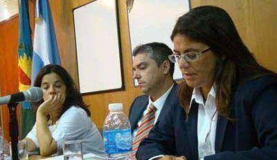 Juicio por Melina Briz: este jueves se conocen los alegatos