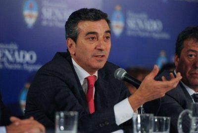 Randazzo defenderá el martes en el Senado la reestatización de los trenes