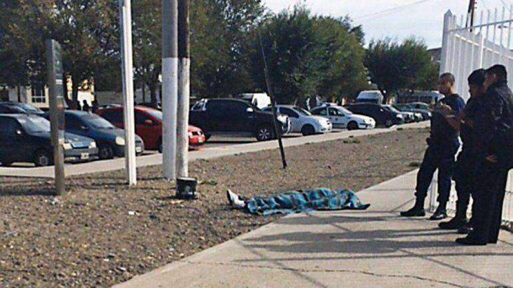 Hay al menos 30 detenidos por el cruce entre dos gremios que dejó un muerto en Santa Cruz