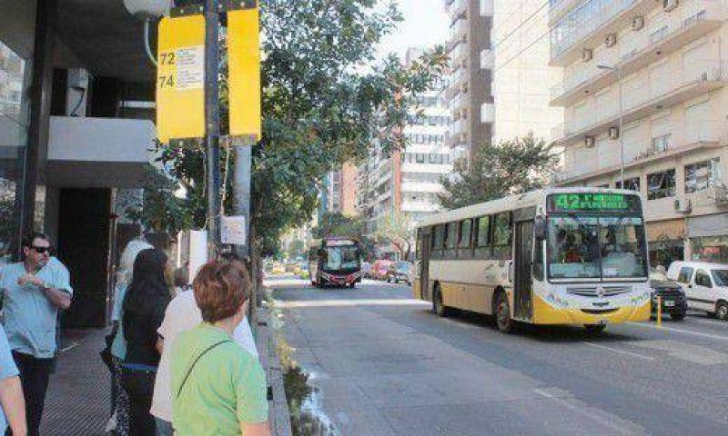 Choferes esperan que Autobuses regularice hoy sus salarios o volverán a parar el servicio
