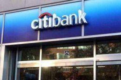 La Justicia rechazó reponer en su cargo al presidente del Citibank