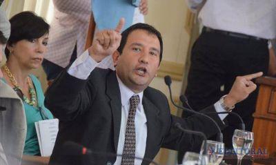 Elecciones en Capital: el 5 de julio suspendido por la Justicia pero homologado por el Concejo