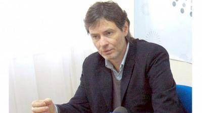 Bardeggia destacó la oportunidad que brinda la reestatización ferroviaria para fortalecer el Tren Patagónico