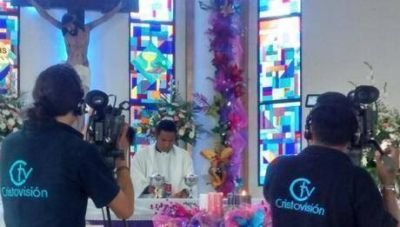 Corrientes: Afsca le asignó a la Iglesia un canal de televisión digital abierta