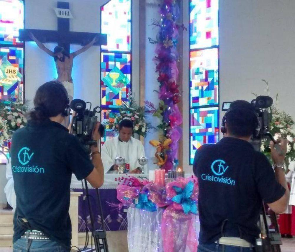 La Afsca asignó a la Iglesia canales de televisión abierta