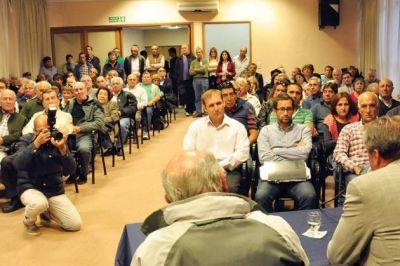 Delegados de la SCPL se negaron a la devolución de la operación del acueducto a la Provincia