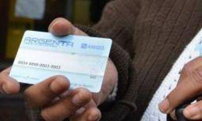 Nuevos beneficios para jubilados con la Tarjeta Argenta