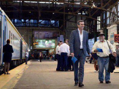C�mo es la Ley que posibilitar� el retorno del tren