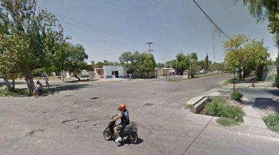 Detuvieron a dos homicidas en allanamientos en Godoy Cruz