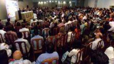 Cientos de emprendedores del NOA participaron del Incubar