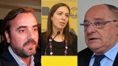 Giri: �Estuvimos junto a Arroyo reunidos con Mar�a Eugenia Vidal�