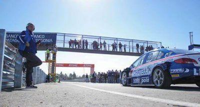 Rosario podrá disfrutar del Súper TC2000: Habilitaron el autódromo