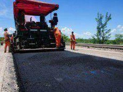 Rehabilitarán los accesos a Hernandarias y Piedras Blancas