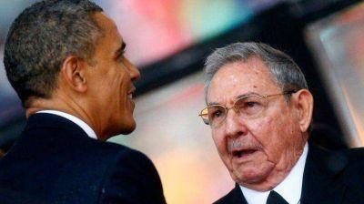 El mundo espera el histórico encuentro entre Barack Obama y Raúl Castro en Panamá