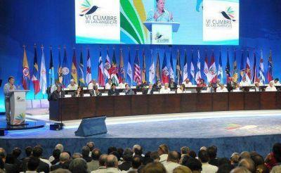 Histórico : Cuba participa por primera vez de la Cumbre de las Américas