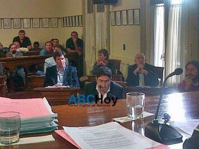 El Concejo Deliberante aprobó el aumento del boleto de colectivo