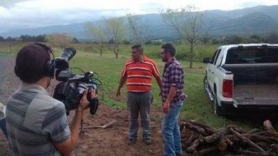 Cocineros Argentinos visita Catamarca