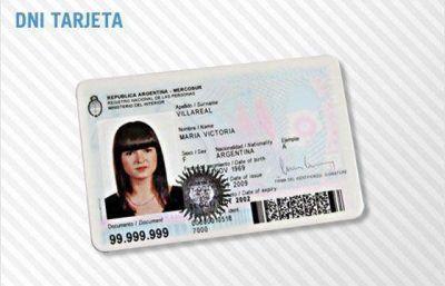 El Registro Civil atenderá el fin de semana para entregar DNI