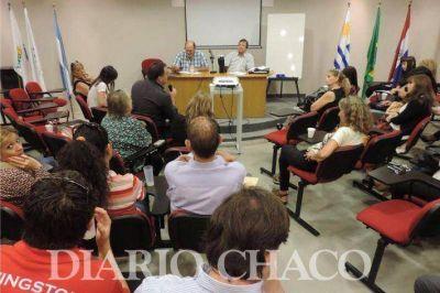 Magistrados y armonización salarial: mucha voluntad de diálogo y un poco de bronca