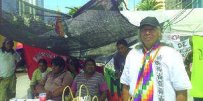 La CSJ rechazó planteo de Félix Díaz de paralizar obras en La Primavera