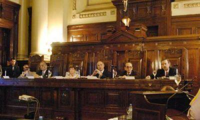 La Corte Suprema rechazo planteo de Félix Díaz que pretendio paralizar las obras en La Primavera