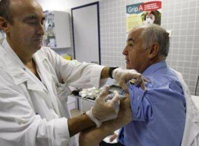 Se preve aplicar 150 mil dosis de vacunación antigripal en nuestra provincia