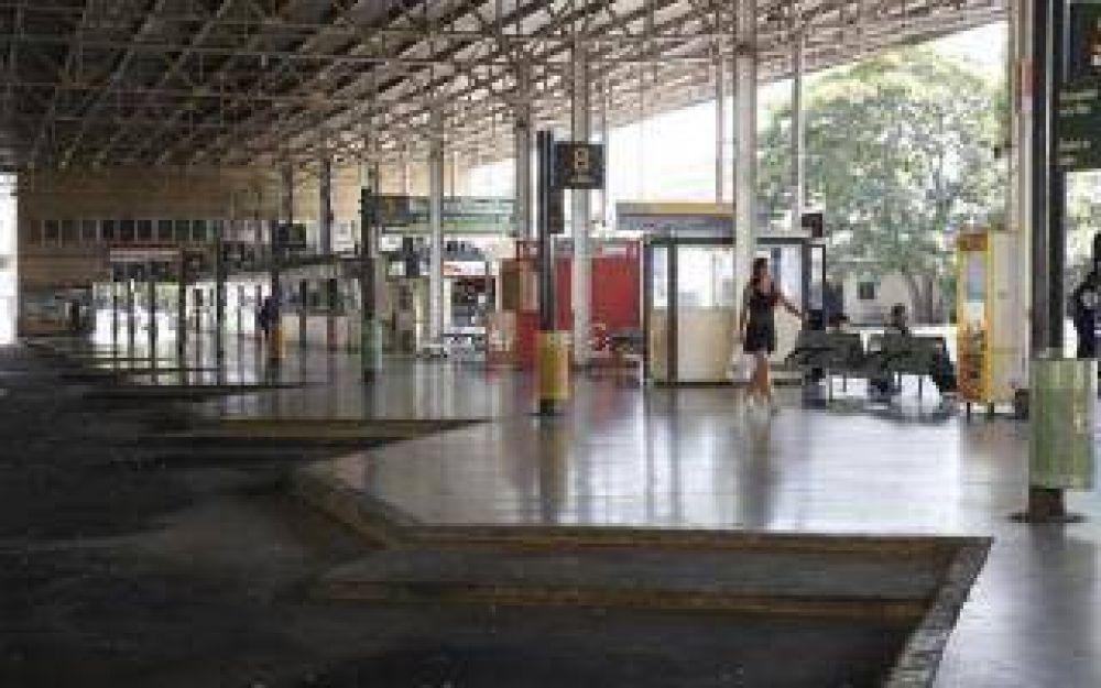 UTA levantó el paro de micros en La Plata y Mar del Plata