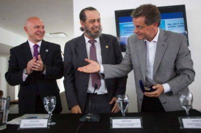 """""""Mar del Plata tiene todo el potencial para convertirse en un destino de cruceros importante"""""""