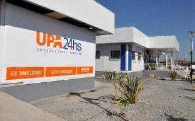 Construirán tres UPA especializadas en adicciones