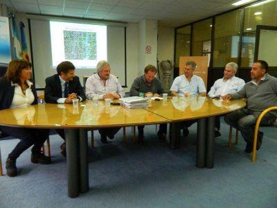 Construirán aliviador pluvial en Los Pinares