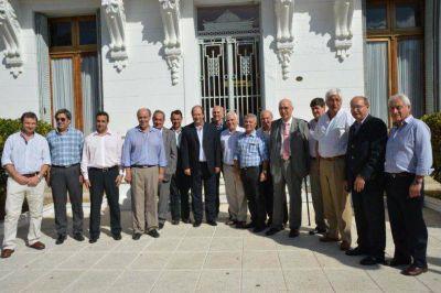 Tras la reunión en Alvear, el radicalismo despejó dudas y comenzará a dialogar de cara a las PASO