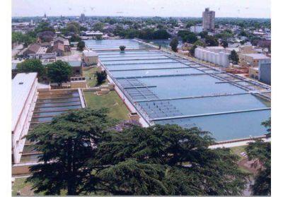 Bonfatti adelant� que la estatizaci�n de Aguas le costar�a a la provincia 180 millones de d�lares