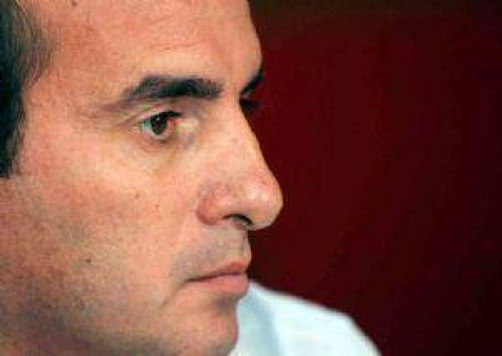 Pérez ratificó que no habrá recorte de obras y dijo que todas tienen fondos