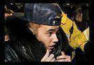 Ordenaron el arresto de Justin Bieber en Argentina