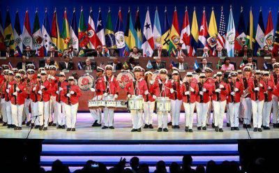 Así fue la inauguración de la Cumbre de las Américas
