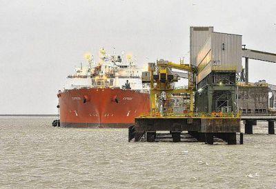 Bahía Blanca, eje de un multimillonario y poco claro negocio nacional