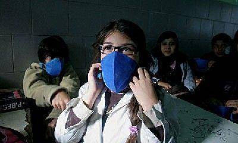 Gripe A: 25 casos confirmados en Mendoza