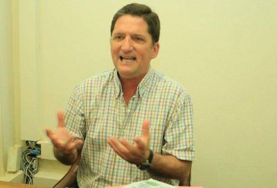 Ersinger se mostró abierto a negociar en las PASO