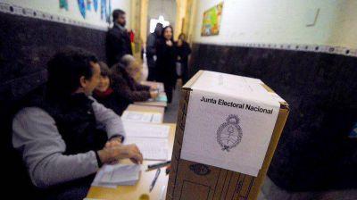 Denuncian que la Ciudad todavía no giró a los partidos los fondos para las elecciones