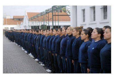 Funcionarios de Seguridad imprimen más cambios en la policía provincial