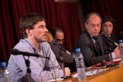 Augusto Costa le contestó al presidente de la UIA: