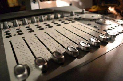En la UTN Paran� se meten de lleno en el mundo del sonido