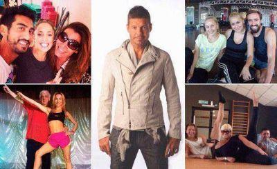 Marcelo Tinelli present� a las parejas que ya est�n ensayando para estar en Bailando 2015