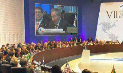 """Raúl Castro: """"Ya era hora de que yo hablara aquí"""""""