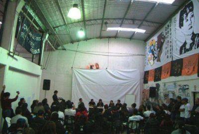 Gabriela Peralta: �Quiero que se expresen abiertamente, que sigan siendo rebeldes�